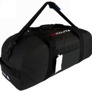 98792210707f Red Mountain Sports Bag 30 Liter Sports Bag Ripstop Water Resistant ZAR  385.00. Red ...