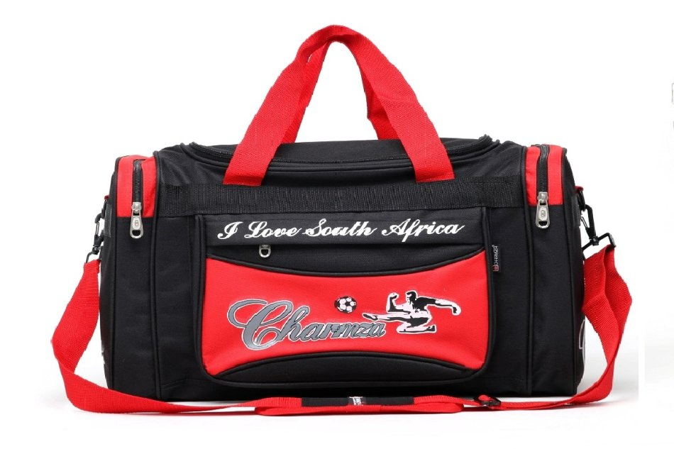 8f7075e748ad Charmza Sports Bag Travel Bag 22 inch – VentureSA